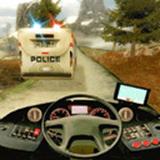 警车爬坡司机 安卓版v1.2