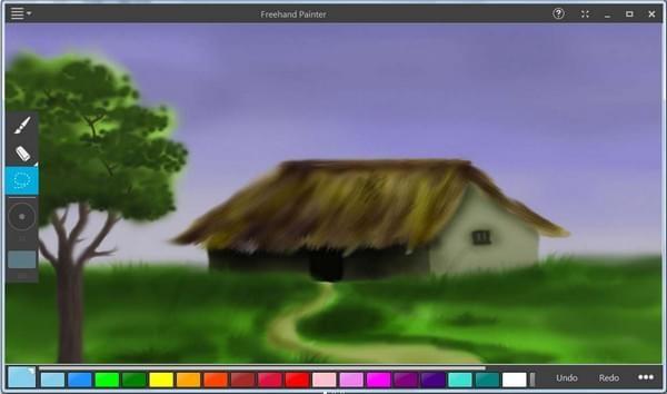 Freehand Painter(免费手绘软件)