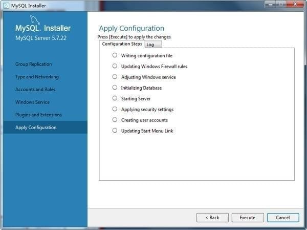 MySQL5.7下载