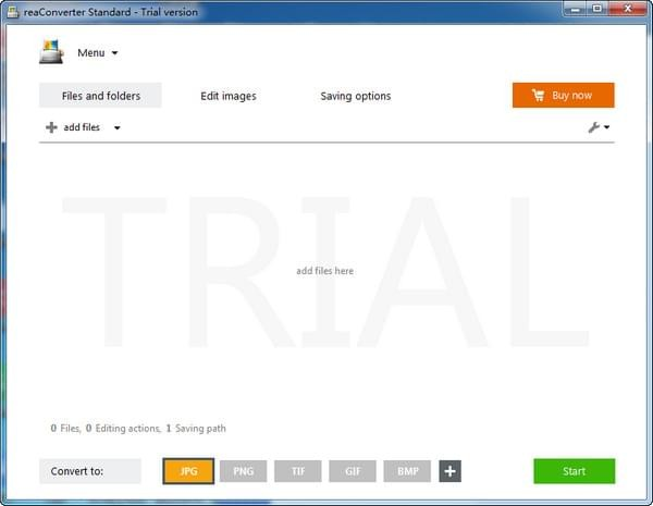 reaConverter Lite(图片转换软件)