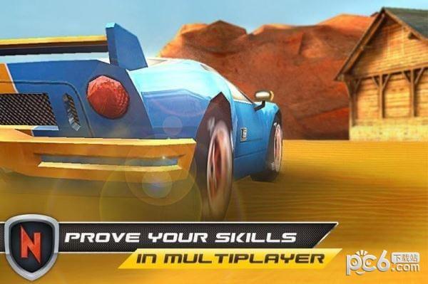 赛车竞速职业赛车手(图1)
