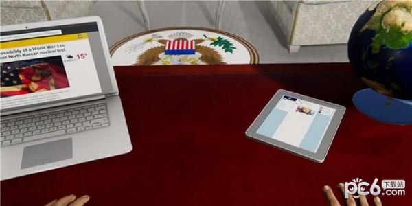美国总统模拟器中文版下载