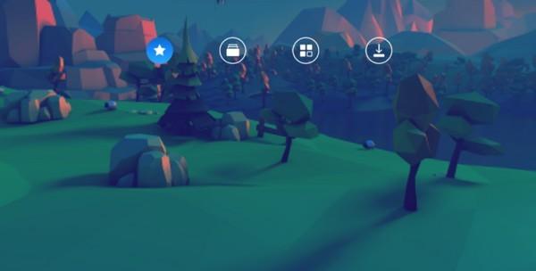 QQ浏览器VR版