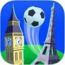 soccer kick中文版