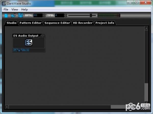 音乐创作软件(DarkWave Studio)