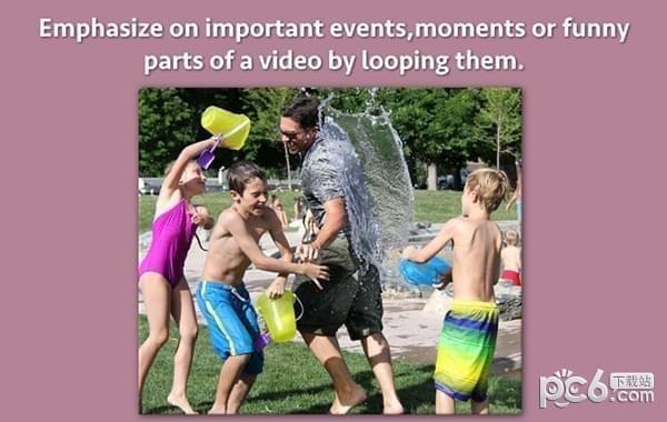 Video Looper Pro for Mac