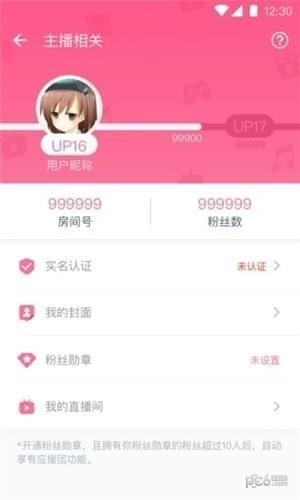 哔哩哔哩link