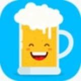 欢乐啤酒杯
