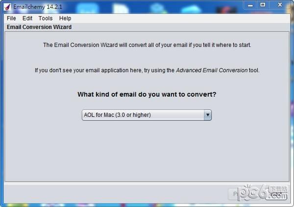 Emailchemy(邮件恢复工具)