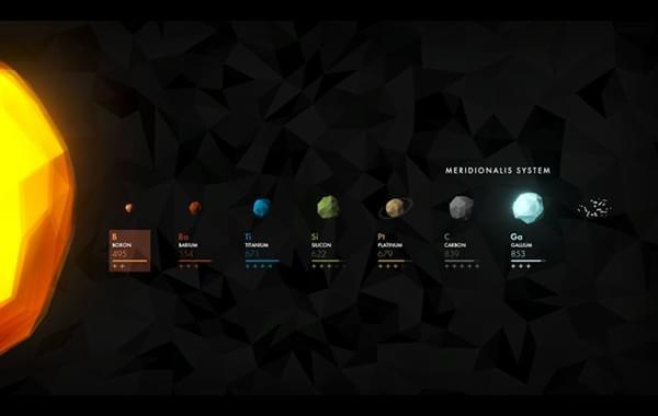 行星元素Mac版