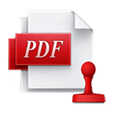 PDF Batch Watermarker Mac版