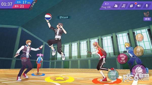 青春篮球iOS