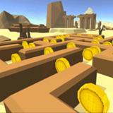 3D迷宫3
