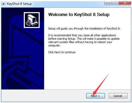 KeyShot 8破解版