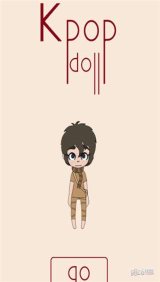 kpop doll游戏下载