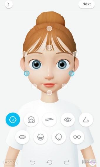 崽崽zepeto下载 崽崽app 安卓版v2.7.0