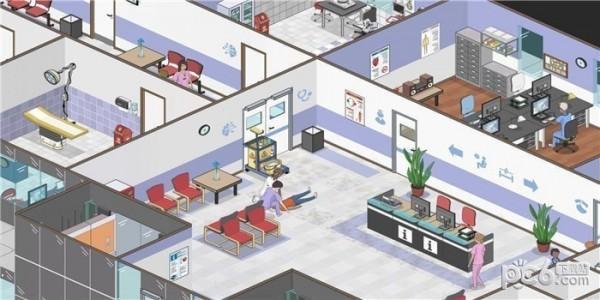 医院计划中文版下载