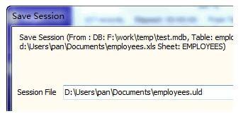 MsSqlToExcel(数据库导出Excel工具)