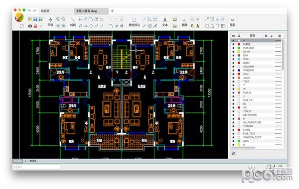 CAD迷你安装Mac版总是为什么cad中文版不了已怎么办画图图片