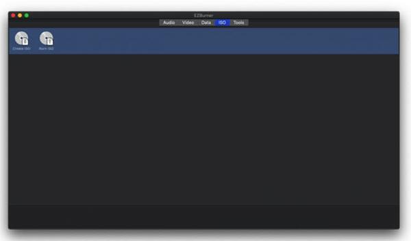 EZBurner Mac版