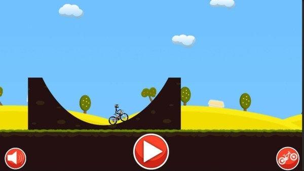 山地沙雕自行车(图3)