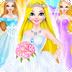 甜心公主婚礼设计免费版