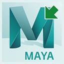 Maya 2019 Mac版