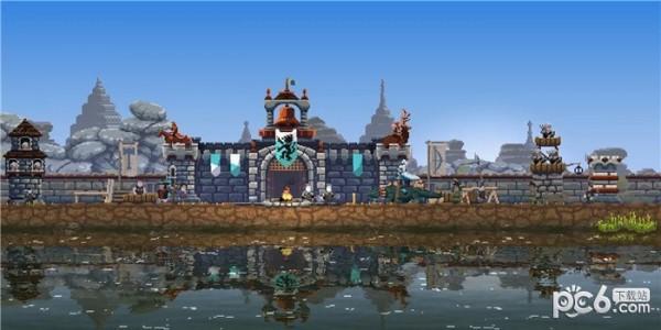 王国两个王冠中文版下载