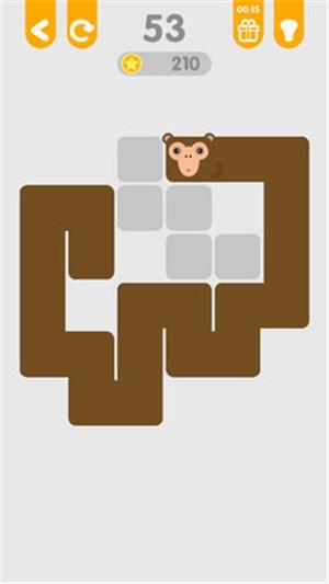 动物一笔画完电脑版