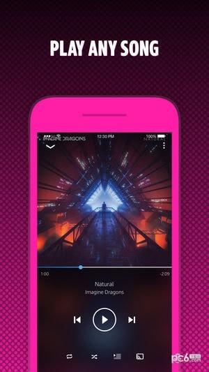 亚马逊音乐app下载