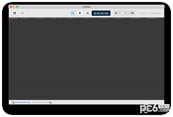 Easy Audio Mixer Mac版
