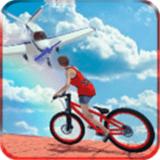 BMX山地自行車特技