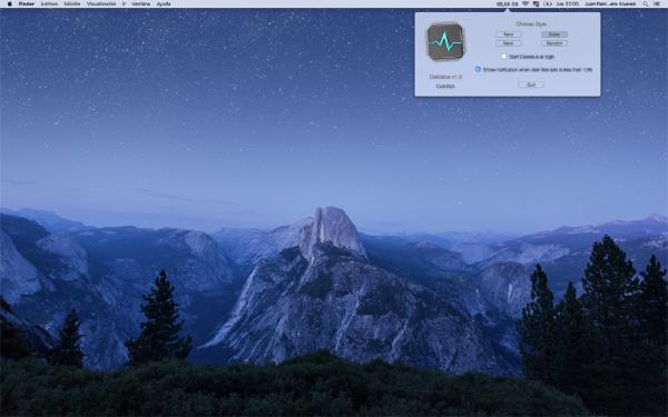 Disktatus Mac版