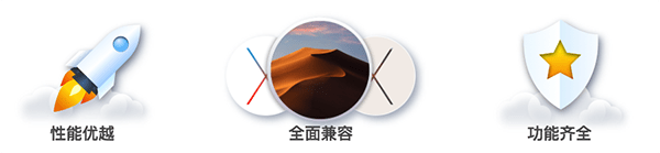 paragon ntfs for mac 免费版