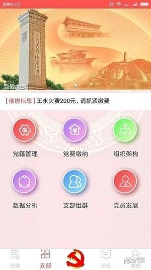 武汉智慧党建app下载