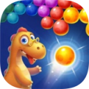 恐龙泡泡射手蛋射击iOS