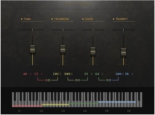 Audio Modeling SWAM Solo Brass Bundle