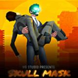 骷髅面具英雄 v0.0.1b