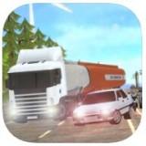 高速驾驶模拟