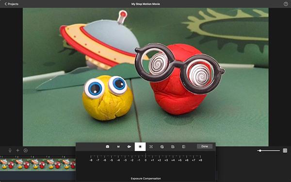 Stop Motion Studio 2 Mac版