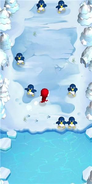 冲动的企鹅