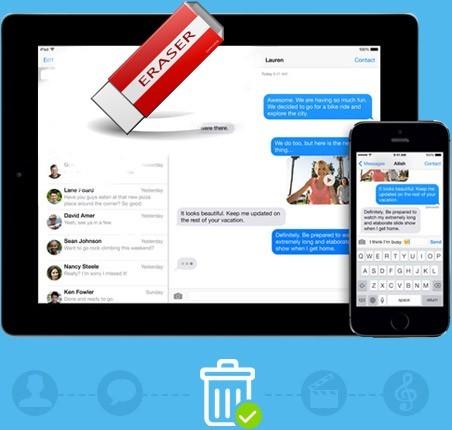 Tipard iPhone Eraser(iPhone数据删除工具)