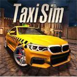出租車模擬2020