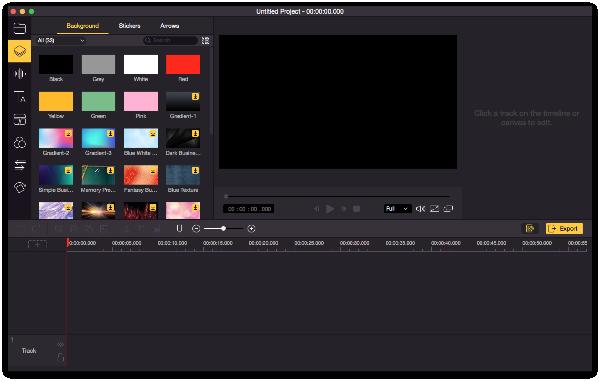 TunesKit AceMovi for Mac-TunesKit AceMovi Mac版下载 V2.1.0.19