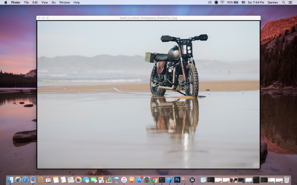 Hot Simple Image Viewer for Mac-Hot Simple Image Viewer Mac版下载 V1.4.1