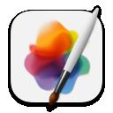 Pixelmator Pro Mac版