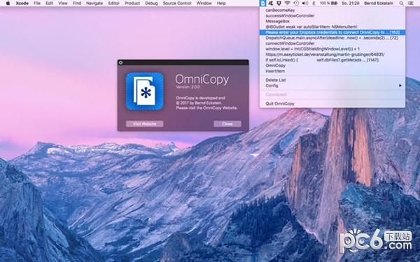 OmniCopy Mac版