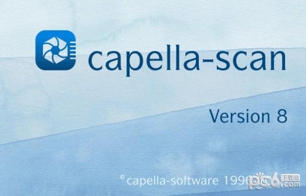 Capella-Scan(乐谱转换器)