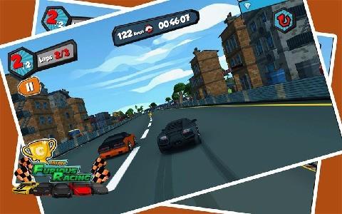 疯狂迷你赛车(图3)