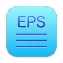 EPSViewer Pro Mac版